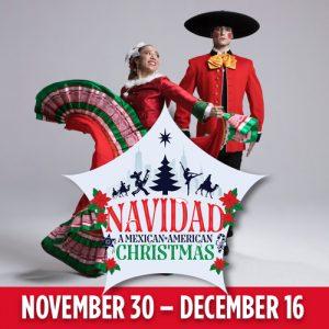 0202_01_Navidad A Mexican-American Christmas_Flyer