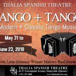 Tango + Tango