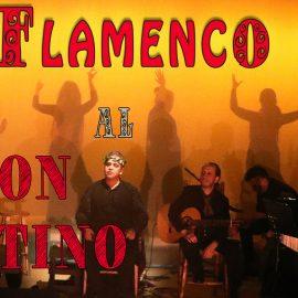Flamenco al Son Latino